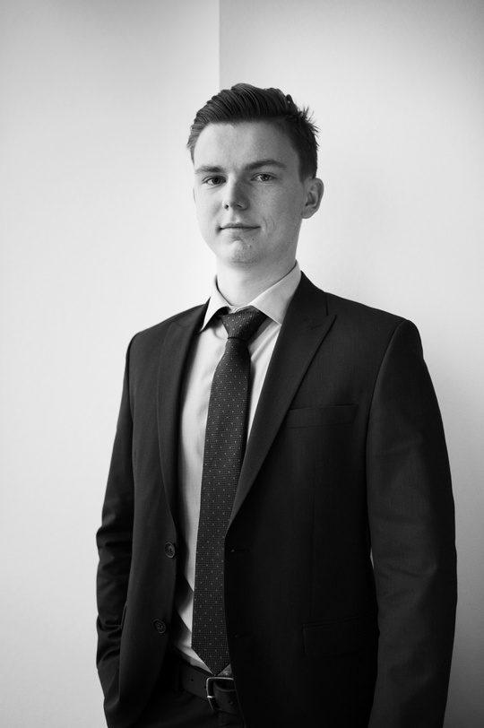 Kirill Chemlaev