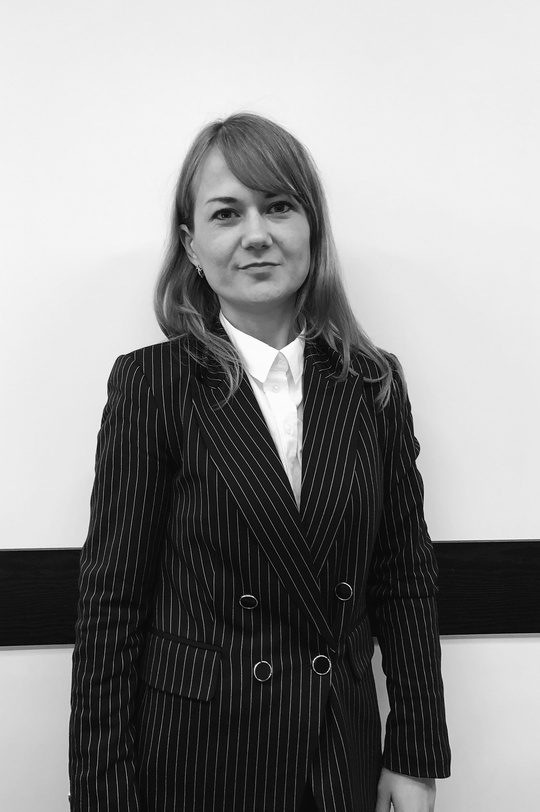 Galiya Izmailova