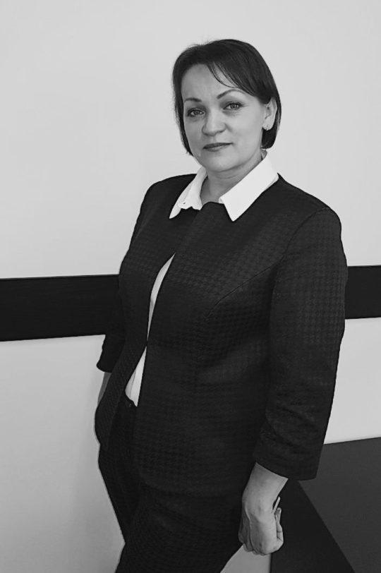 Lyudmila Oleinik