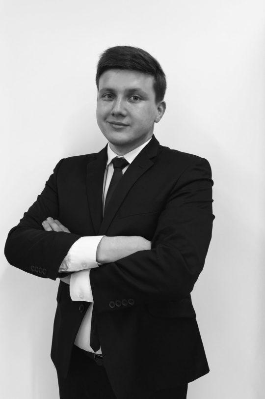 Роман Солодухин
