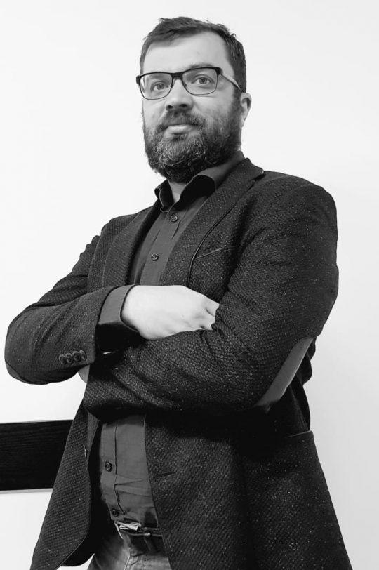 Dmitry Kofanov